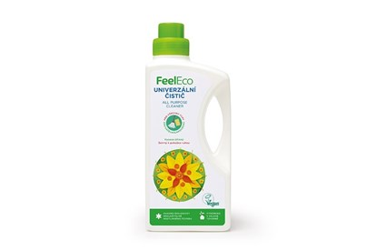 Obrázok pre výrobcu Feel Eco univerzálny čistič - 1L