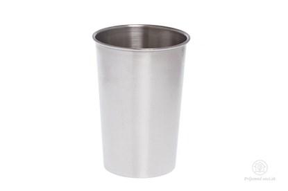 Obrázok pre výrobcu Nerezový pohár - 350ml
