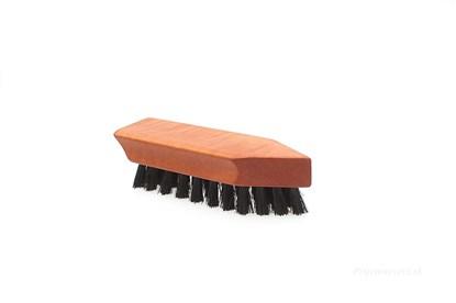 Obrázok pre výrobcu Hrušková kefa na topánky - čistenie