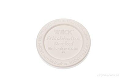 Obrázok pre výrobcu Weck - viečko do mrazničky - 60mm