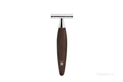 Obrázok pre výrobcu Kovový holiaci strojček KOSMO - močiarny dub