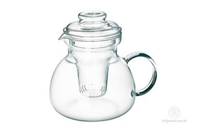 Obrázok pre výrobcu Sklenený čajník Simax Marta - 1,5l