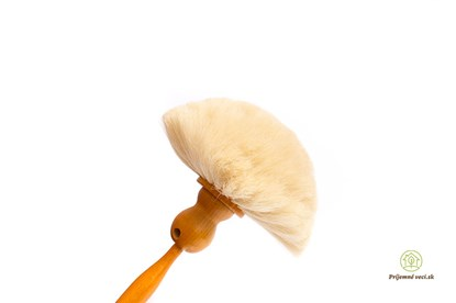 Obrázok pre výrobcu Prachovka na pavučiny - kozí vlas
