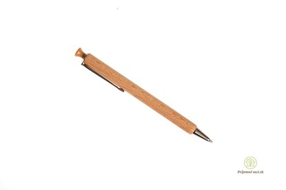 Obrázok pre výrobcu Drevené guličkové pero