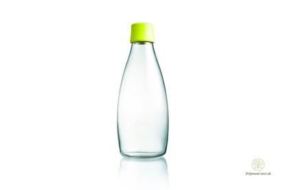 Obrázok pre výrobcu Retap sklenená fľaša 800ml - rôzne farby