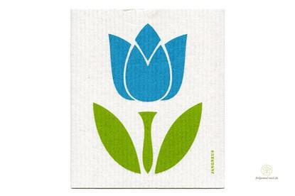 Obrázok pre výrobcu Hubka - tulipán tyrkysový