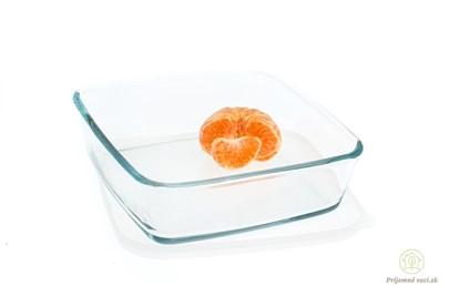 Obrázok pre výrobcu Sklenená dóza na jedlo - Simax - 1000ml
