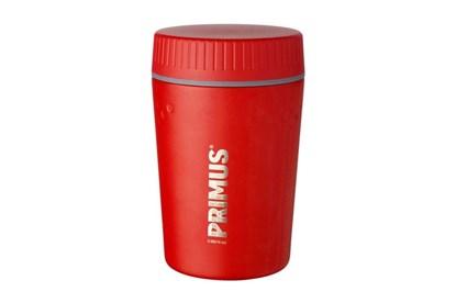 Obrázok pre výrobcu Primus - Termoska na jedlo 550ml - červená