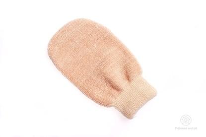 Obrázok pre výrobcu Masážna rukavica s medeným vláknom