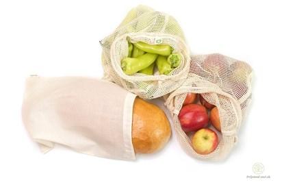 Obrázok pre výrobcu Sada vreciek na potraviny - MS