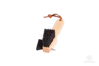 Obrázok pre výrobcu Kefka na turistické topánky