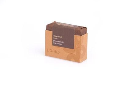 Obrázok pre výrobcu Mydlo Ponio - ichtamolové s rakytníkom