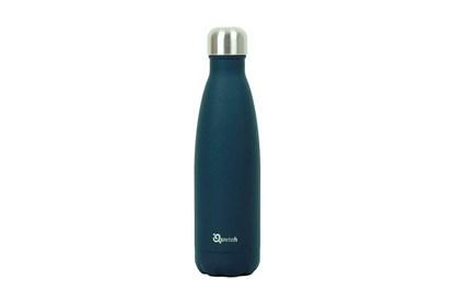 Obrázok pre výrobcu Termofľaša Qwetch - 500ml - modrá