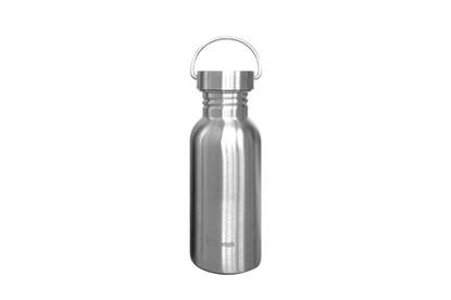Obrázok pre výrobcu Nerezová fľaša Qwetch - 500ml - bezplastová