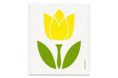Obrázok pre výrobcu Hubka - tulipán žltý