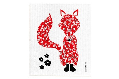 Obrázok pre výrobcu Hubka - líška červená