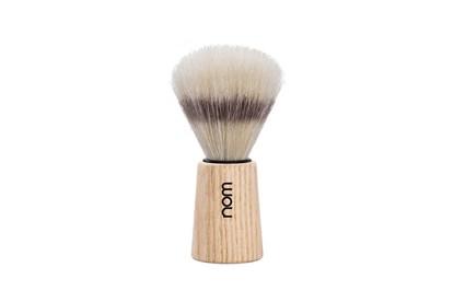 Obrázok pre výrobcu Štetka na holenie THEO - jaseňové drevo