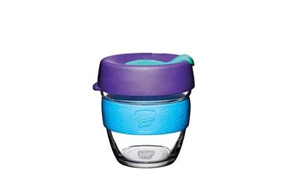 Obrázok pre výrobcu KeepCup S - fialový s modrým úchytom