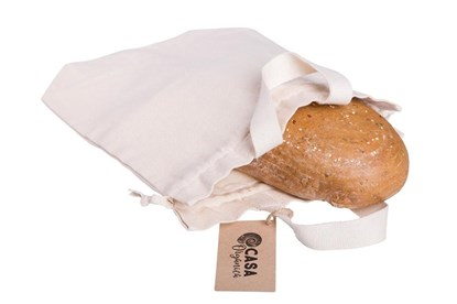 Obrázok pre výrobcu Taška na chlieb z biobavlny