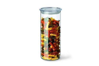 Obrázok pre výrobcu Sklenená dóza na potraviny 1,4l