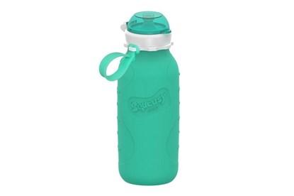 Obrázok pre výrobcu Silikónová fľaša tyrkysová - 480ml