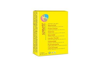 Obrázok pre výrobcu Prací prášok Sonett - 2,4kg