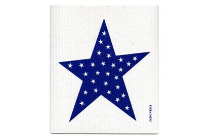 Obrázok pre výrobcu Hubka - hviezda modrá