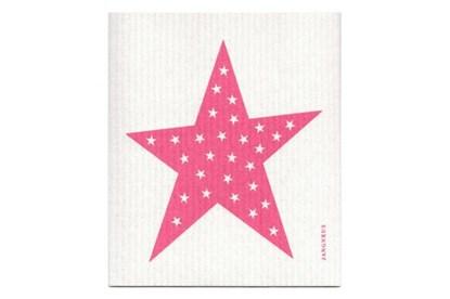Obrázok pre výrobcu Hubka - hviezda ružová