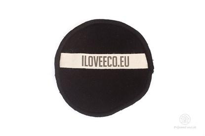 Obrázok pre výrobcu Odličovací tampón Iloveeco - čierny