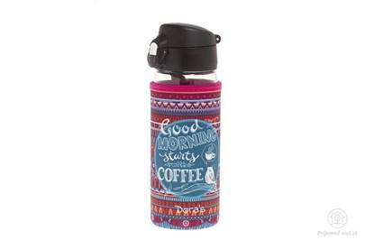 Obrázok pre výrobcu Sklenená fľaša Biodora - s obalom