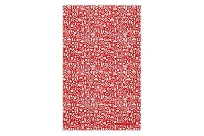 Obrázok pre výrobcu Utierka - lúka červená