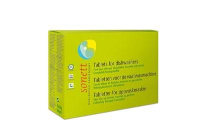 Obrázok pre výrobcu Tablety do umývačky riadu Sonett - 25ks