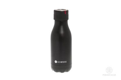 Obrázok pre výrobcu Termofľaša Time´UP - 280ml - čierna