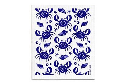 Obrázok pre výrobcu Hubka - kraby modré