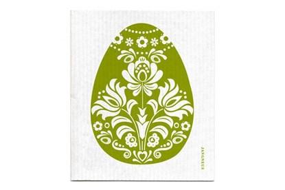 Obrázok pre výrobcu Hubka - vajíčko zelené