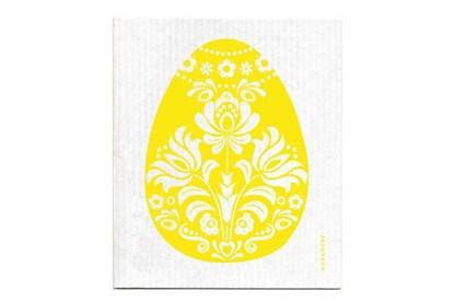 Obrázok pre výrobcu Hubka - vajíčko žlté