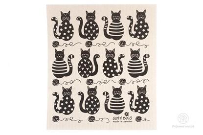 Obrázok pre výrobcu Hubka - mačičky