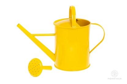 Obrázok pre výrobcu Kovová krhlička - žltá