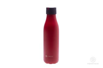Obrázok pre výrobcu Termofľaša Time´UP - 500ml - červená
