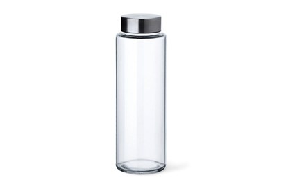 Obrázok pre výrobcu Sklenená fľaša Simax Pure Aqua - 1l