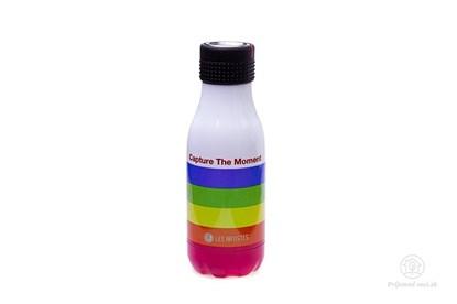 Obrázok pre výrobcu Termofľaša Time´UP - 280ml - pásiky