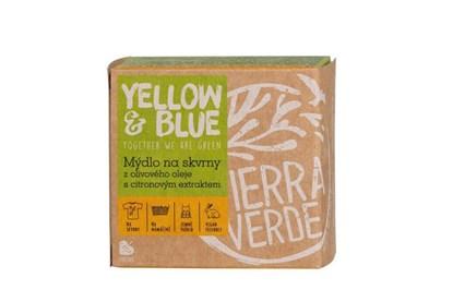 Obrázok pre výrobcu Olivové mydlo na škvrny - s citrónovým extraktom